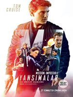 Mission: Impossible Yansımalar