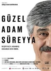 Güzel Adam Süreyya